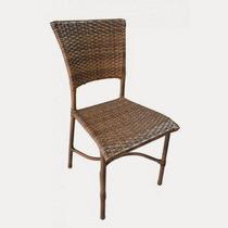 Cadeira Ipanema Em Fibra Sintetica