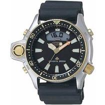 Citizen Aqualand Jp2004-07e (12 X Sem Juros)