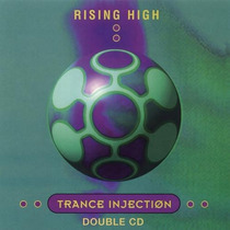 Cd-duplo-rising High-trance Injection-importado
