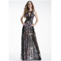 Vestido Fashion Grife Perfect Way Original