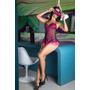 Lingerie Sensual Fantasia Erótica Sexy Malícia - Loula Shop