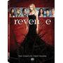 Serie Revenge 1ª Temporada Em 5 Dvds Dublado - Frete Gratis