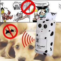 Inibidor De Latidos Ultrassônico Com Sensor - Para Cães