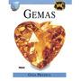 Livro - Gemas - Minerais / Pedras Preciosas - Editora Nobel