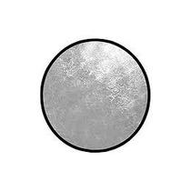 Rebatedor Fotográfico Prata/branco 1m [sanjardini]