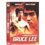 Dvd A Imagem Do Dragao-bruce Lee-original-usado