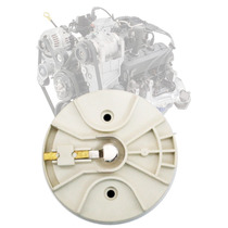 Rotor Do Distribuidor S10 Gm Blazer 4.3 V6 Motor Vortec