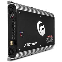 Amplificador Stetsom 6k5 Eq 6500w Rms 13.8v