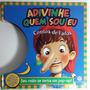 Livro Infantil - Adivinhe Quem Sou Eu - Conto De Fadas