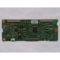 Placa Tcon Tv Philips 42pfl3403/78 - 6870c-0207b