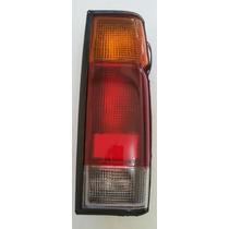 Lanterna Traseira Nissan D21 Cabine Dupla