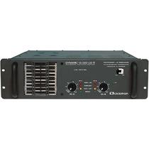 Amplificador Potência Prof. Ciclotron Dynamic 12000 2h