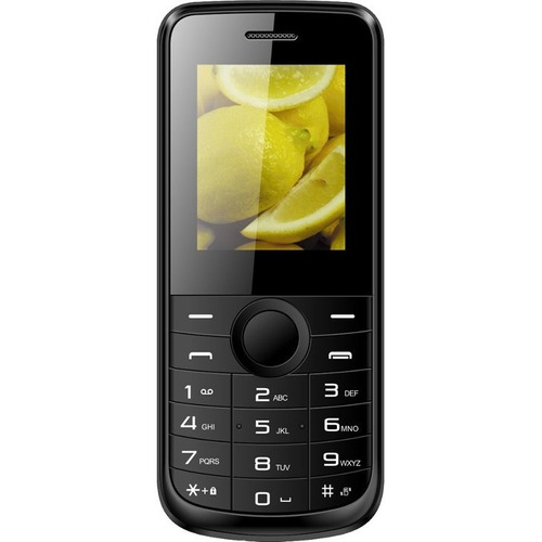 Celular Desbloqueado Logic M2b, Dual Chip, Câmera, Rádio Fm