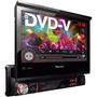 Dvd Player Automotivo Pioneer Avh-3580 Tela 7