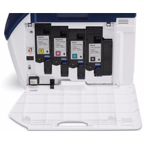 Kit Toner Xerox Phaser 6000 6010 Work Centre 6015, 4 Cores