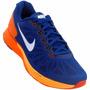Tênis Nike Lunarglide 6 Running Performance Original 1magnus