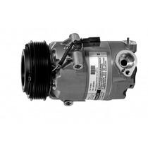 Compressor Fox/polo 2003 Delphi Original 6pk