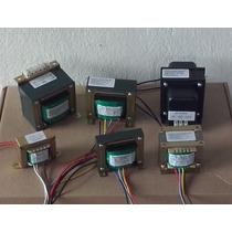 Transformador (trafo) E110/220v S45+45v 10a