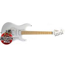 Guitarra Tagima E2 Edu Ardanuy Com Case De Luxo