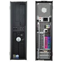Cpu Dell Core 2 Duo E8400 3.0 Ghz  2gb Hd80