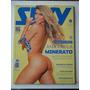 Ana Paula Minerato - Revista Sexy - Nova E Lacrada!!!!