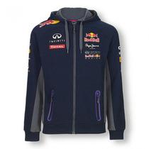 Novo Suéter Infiniti Red Bull Racing F1 Team 2015! Em Sp!