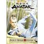 Dvd Avatar: A Lenda De Aang - Livro 1: Água - Vol.3 Original