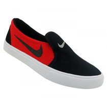 Sapatilha Nike Toki Slip-on Masculino 02 Pares
