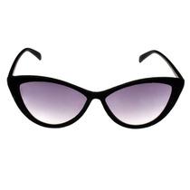 Óculos De Sol Gatinho Veludo Mizar Acessórios