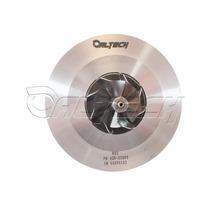 Conjunto Rotativo Turbina Chevrolet Tracker Motor Peugeot