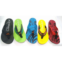 Chinelo Kit 8 Pares Kenner Masculino + 2 Tenis Lacost