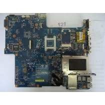 Placa Notebook Sony Vaio Vgn-nw210ae