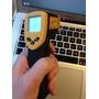 Medidor Temperatura Laser Infravermelho Monitor Lcd