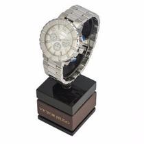 Relógio Victor Hugo (andrade) 1 Ano De Garantia Original
