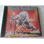 Iron Maiden A Real Live One Cd Novo