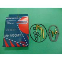 Reparo Carburador Cb500 Four Keyster Japão Peça