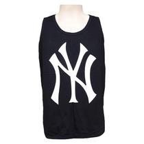 Camiseta Regata New York