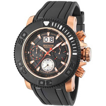 Relógio Magnum Chronograph Masculino Ma33264d