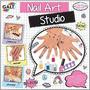 Unhas Kit Art - Galt Brinquedos Estúdio Crianças Salão De