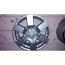 Roda Nissan Frontier Aro 16 Original