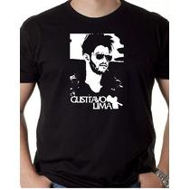 Camiseta Gusttavo Lima
