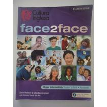 Face 2 Face Upper Intermediate Students Book Workbook Cd-rom