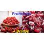 Goji Berry 1kg + Cranberry 1kg - Dueto - Fruto Desidratado