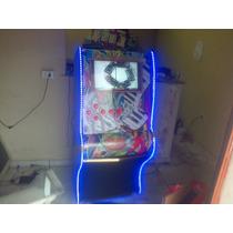 Jukebox Maquina Q Vende Musica Mp3+karaoke+jukelbox Tradicio