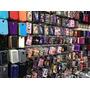 Lote Kit 20 Capas Celular Iphone 4 5 4s 5s Atacado