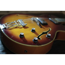 Guitarra Epiphone Joe Pass Made In Korea 12 X