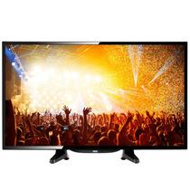 Tv Led 32 Aoc Hd -le32h1461 + Suporte De Parede 15 A 42