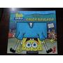 Livro Bob Esponja Calça Rasgada - Nickelodeon