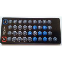 Controle Remoto Para Dvd Bravox Bvx-d935u Usado