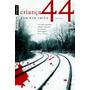Livro: Criança 44 - Tom Rob Smith - Record